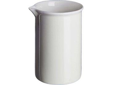 Crémier En Porcelaine - Beige Roucas D7xh10cm - alinea