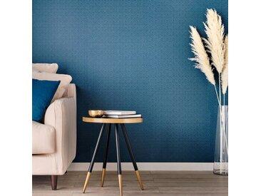 Papier peint intissé motif figuier 10m - alinea