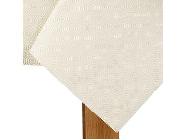 Protège Table En Plastique 145x145cm - alinea