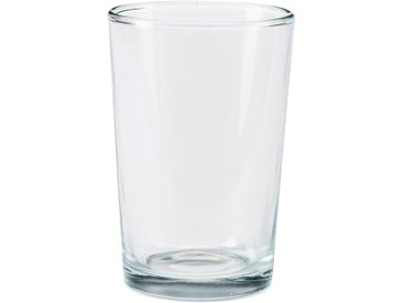 Lot de 6 verres transparents 19cl - alinea