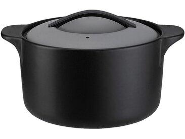 Cocotte en grès noir 3L - alinea