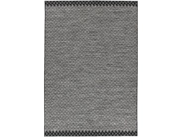 Tapis aspect sisal gris 120x170cm - alinea