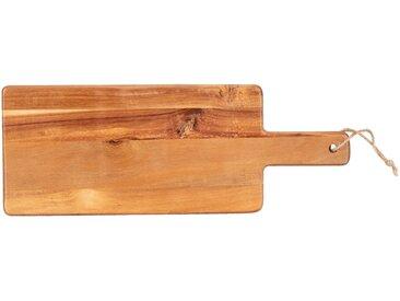 Planche à découper en acacia 40x15cm - alinea