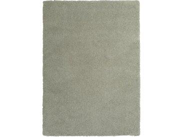 Tapis Shaggy - Vert Olivier 120x170cm - alinea