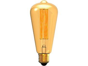 Ampoule décorative incandescente H15cm culot E27 Alinéa