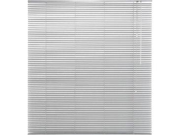 Store Vénitien En Aluminium - Gris 75x175cm - alinea