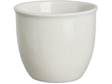 Coquetier en porcelaine - beige roucas - alinea