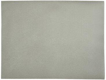 30 sets de table détachables en papier vert olivier 30x40cm - alinea