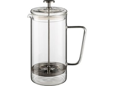Cafetière à piston en verre 1L - alinea