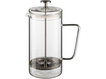 Cafetière à piston en verre 1L Alinéa