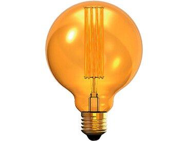 Ampoule décorative incandescente D16,8cm culot E27 Alinéa
