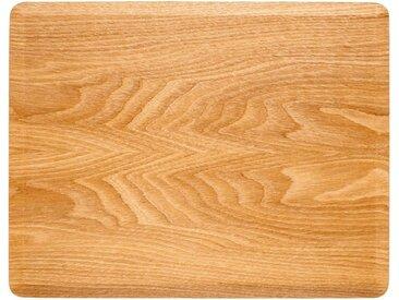 Plateau en bois clair D43cm - alinea