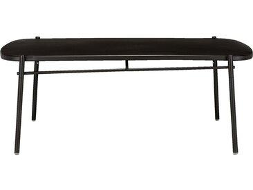 Table De Jardin En Aluminium - Noir (6 À 10 Places) - alinea