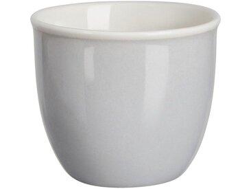 Coquetier en porcelaine - gris borie - alinea