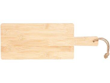 Planche à découper en bambou 40x15cm - alinea