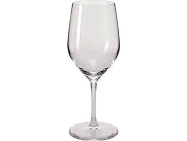 Lot de 6 verre à pied en cristallin 30cl (prix unitaire : 4.5 euros) - alinea