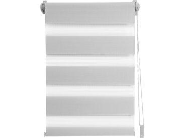 Store enrouleur tamisant gris clair 42x190cm - alinea