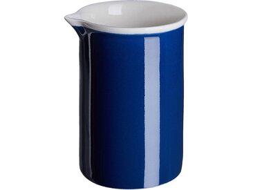 Crémier En Porcelaine - Bleu Figuerolles D7xh10cm - alinea