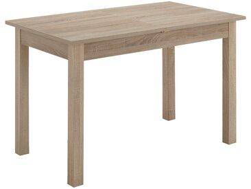 Table à manger extensible moderne et pratique | meubles.fr