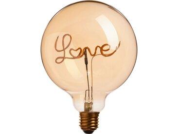 Ampoule Décorative Led D12,5cm Culot E27 - alinea