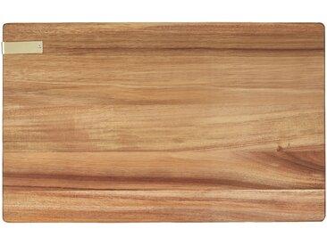 Billot en acacia 39,5x24x2,8cm - alinea