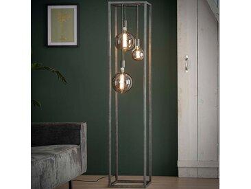 Lampadaire moderne en métal GORDON