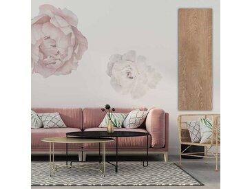 Radiateur décoratif aspect bois clair Wood
