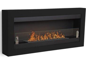Vigo XL, Noir