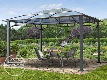 Tonnelle de jardin Sunset Deluxe, 3x4m