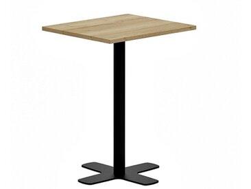 TABLE CARRÉE SPINNER HT 110 CM