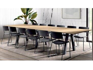 TABLE GRANDE DIMENSION VENETO XL HT 75