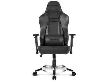 CHAISE GAMING AKRACING OFFICE OBSIDIAN BLACK