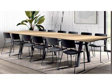 TABLE GRANDE DIMENSION VENETO XL HT 105