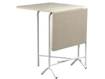 TABLE PLIANTE EN STRATIFIE TP