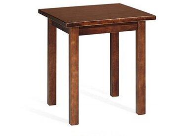 TABLE CARRE OU RECTANGULAIRE EN BOIS 301M