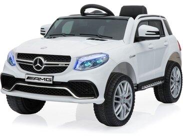Voiture électrique Mercedes GLE AMG