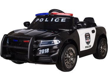 Voiture électrique Cop police américaine