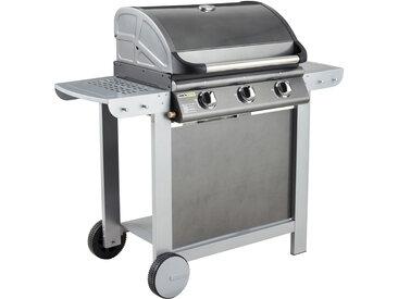 Barbecue au gaz 3 brûleurs FIESTA 3