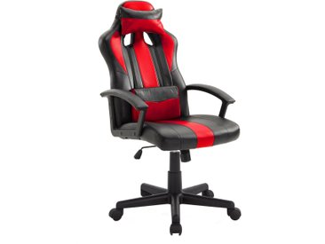 Fauteuil de bureau/gamer Crash
