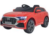 Voiture électrique, Audi Q8