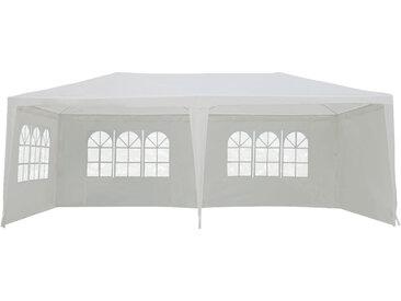 Tente de réception 3x6m Alizé