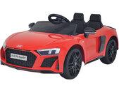 Voiture électrique, Audi R8 spyder