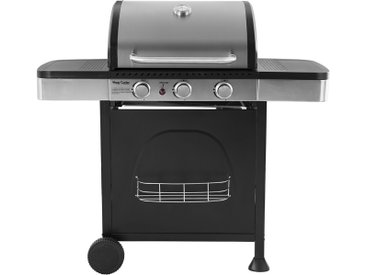 Barbecue au gaz 3 brûleurs Dallas