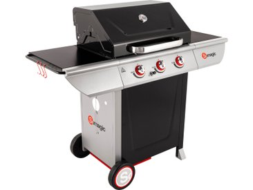 Barbecue au gaz Manhattan 300S