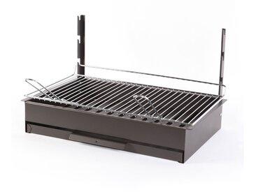 Barbecue au charbon Vulcain 61 × 33