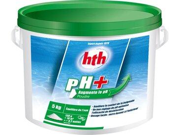 Poudre correctrice pH plus pour piscine