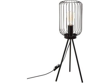 """Lampe à poser trépied """"Egio"""" H59"""
