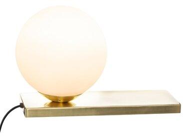 """Lampe à poser boule """"Dris"""" D15"""