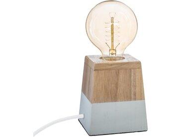 "Socle ampoule ""French"" H10,5"