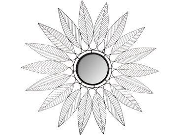 """Miroir Étoile """"Niki"""" en métal D115"""
